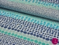 Preview: Dotty Jersey, blau - Blaubeerstern